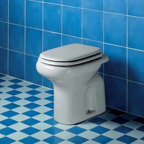 Copriwater TESI Ideal Standard