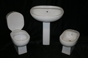 Serie TUSCIA ceramica Senesi